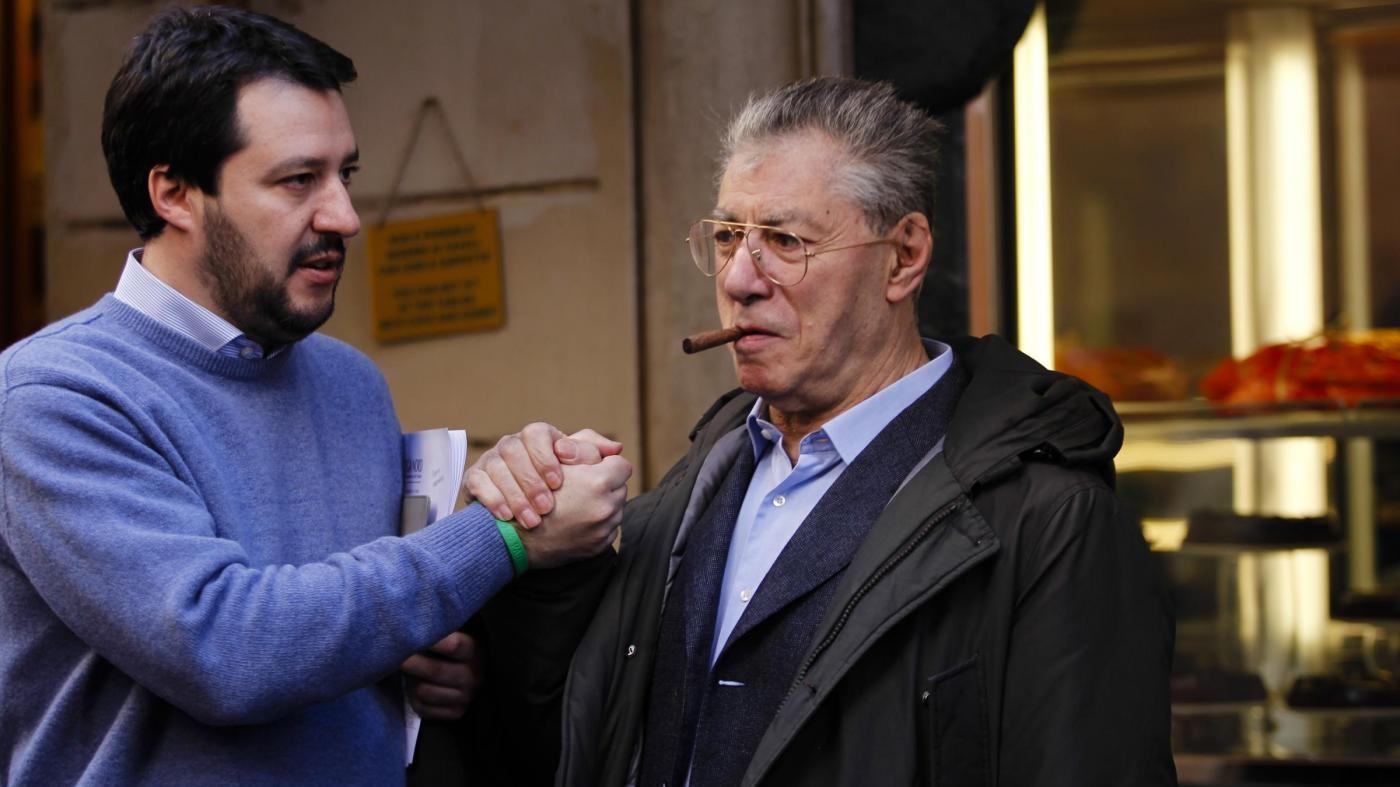 Lega Nord, esattamente 32 anni fa la firma: nacque il Carroccio
