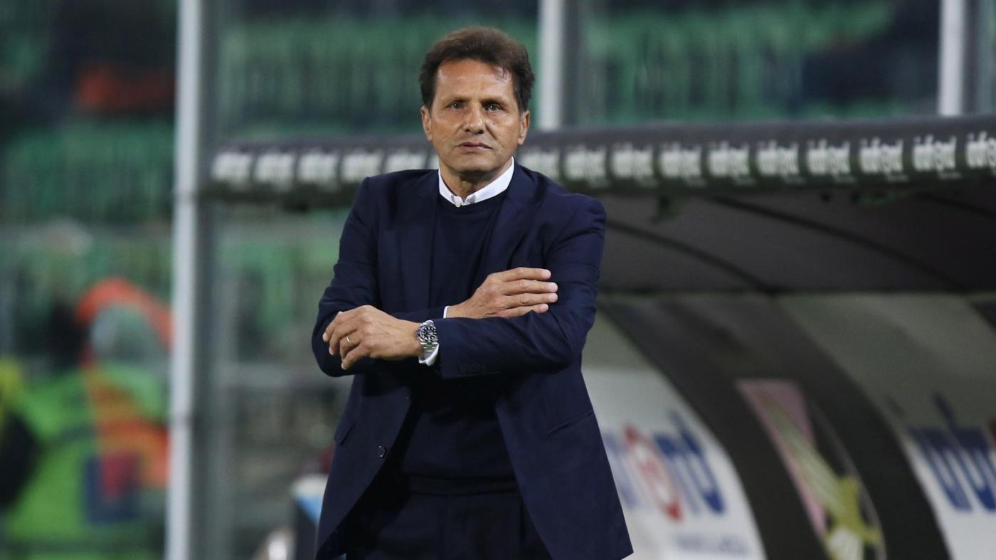 Palermo, Novellino conferma: Sono stato esonerato. Torna Ballardini?