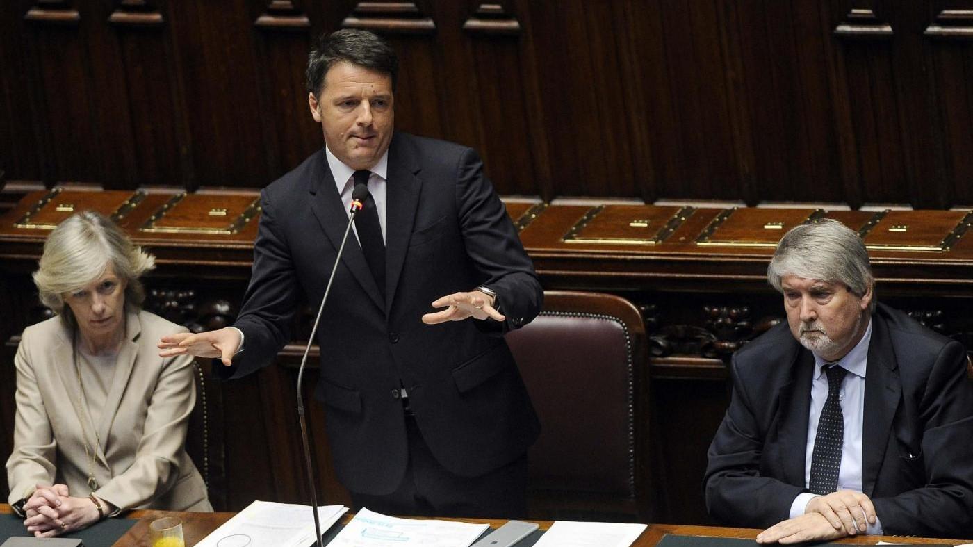 Renzi: Mi gioco tutto, se perdo il referendum lascio