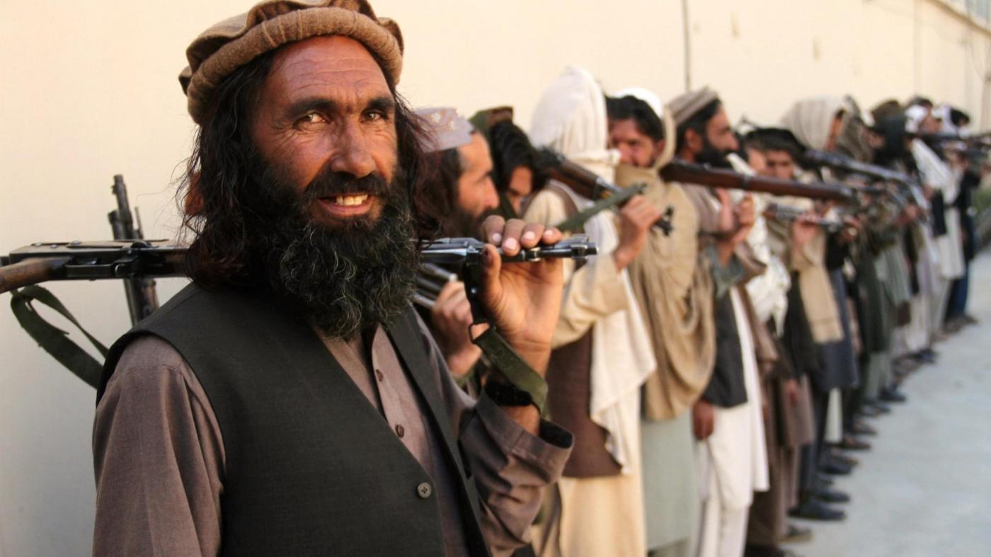 Afghanistan, per talebani via a 'offensiva di primavera'