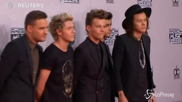 VIDEO One Direction, Louis Tomlisson non sarà incriminato per rissa