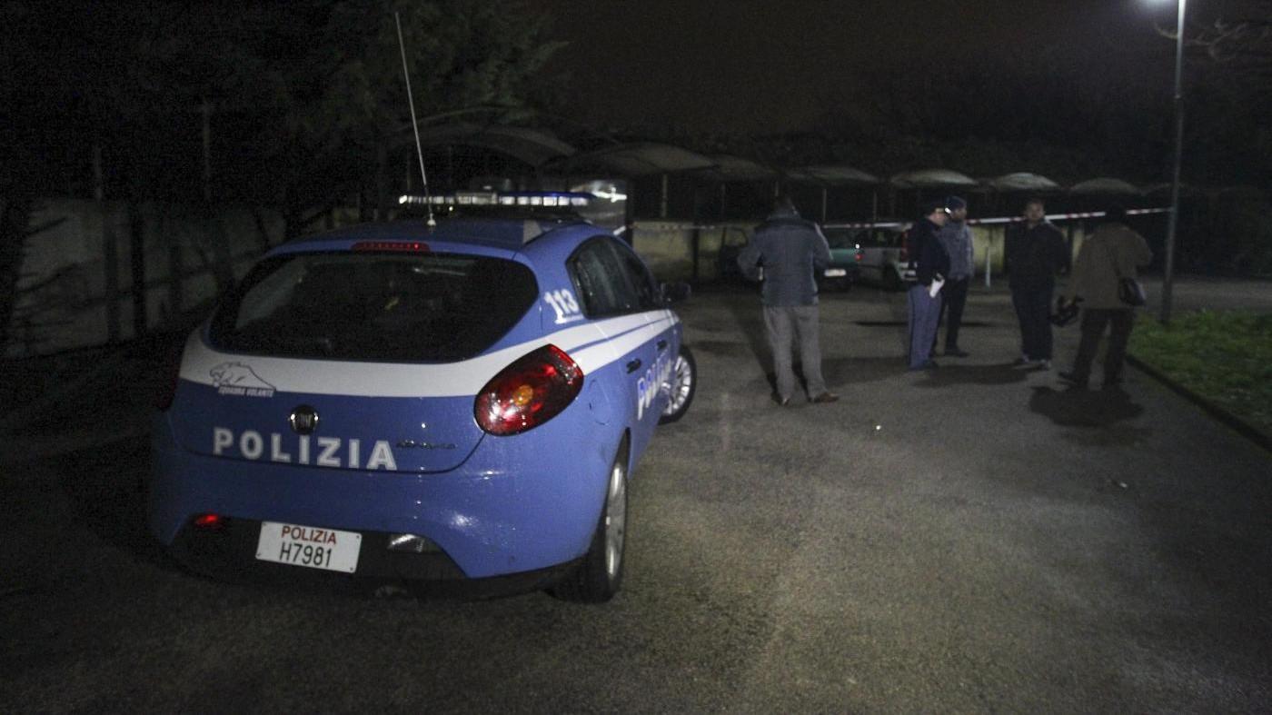 Perugia, evade dai domiciliari due volte in una notte: arrestato