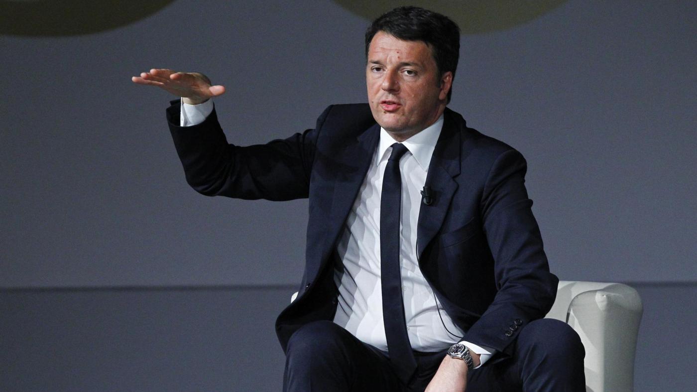 Renzi: Continueremo riforme, giustizia dovrebbe andare meglio