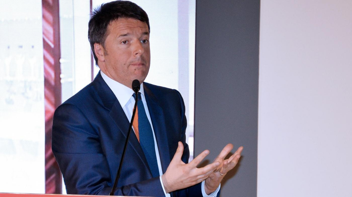 Unioni civili, Renzi: Entro aprile firmeremo