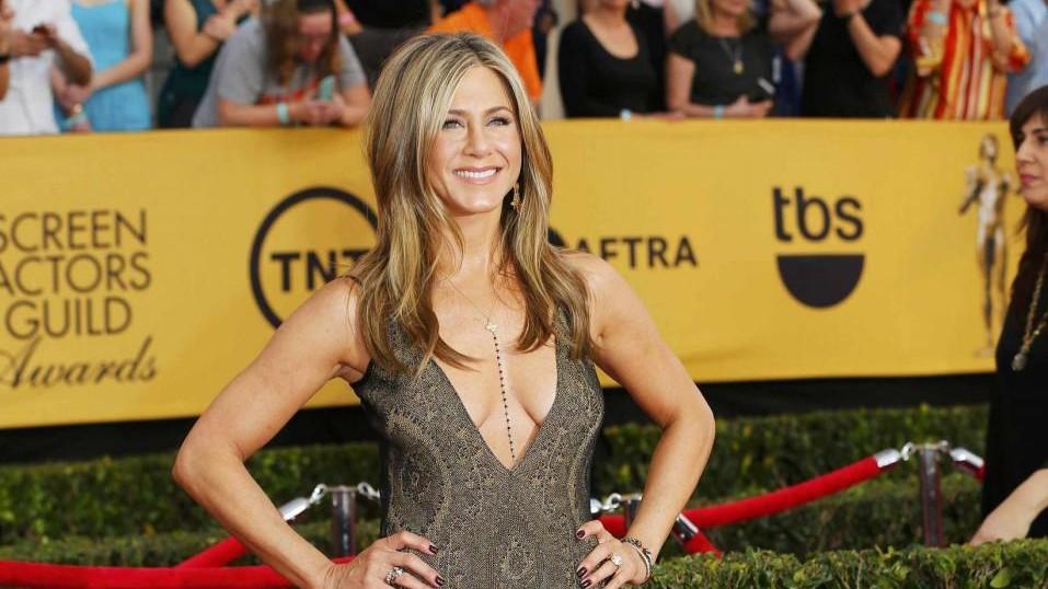 Jennifer Aniston, divorzio da 170 milioni? Il gossip si divide