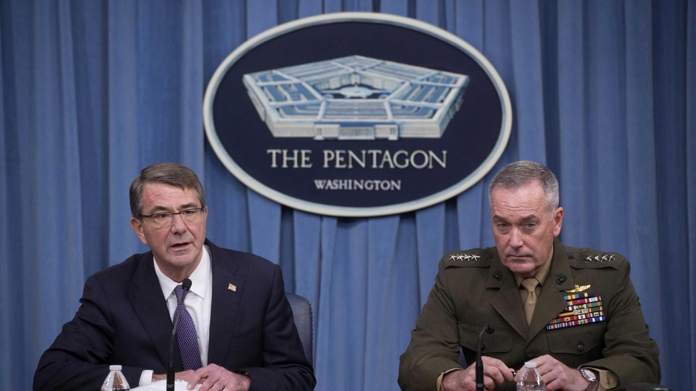 Isole contese, Pentagono: Aumento militari in Filippine