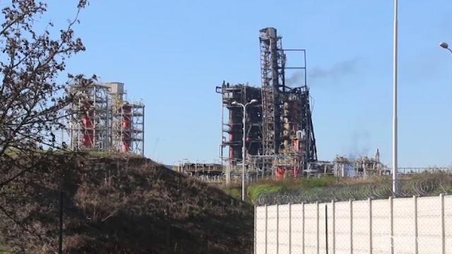 57 rinvii a giudizio nell'inchiesta sul petrolio in Basilicata