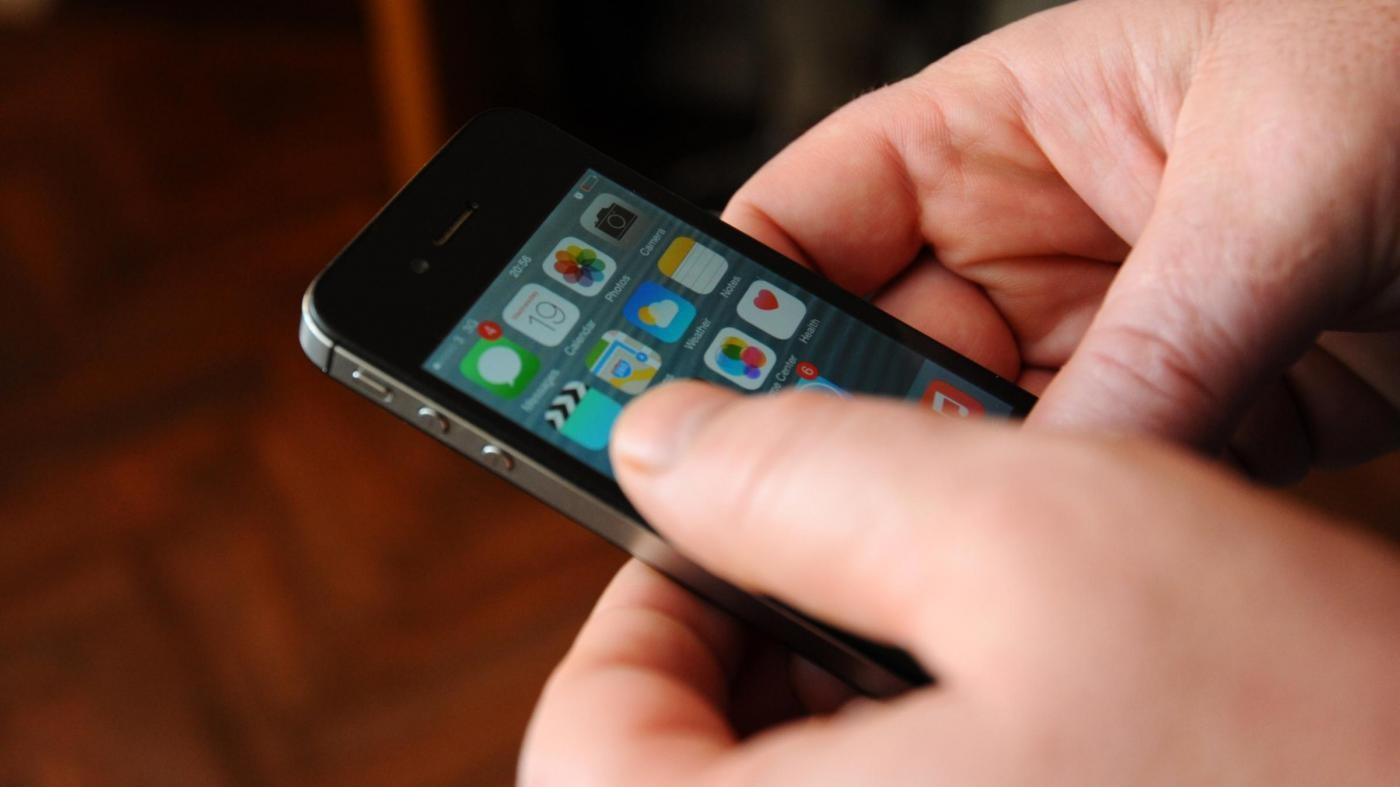 Milano, ladro tradito da app di localizzazione dello smartphone