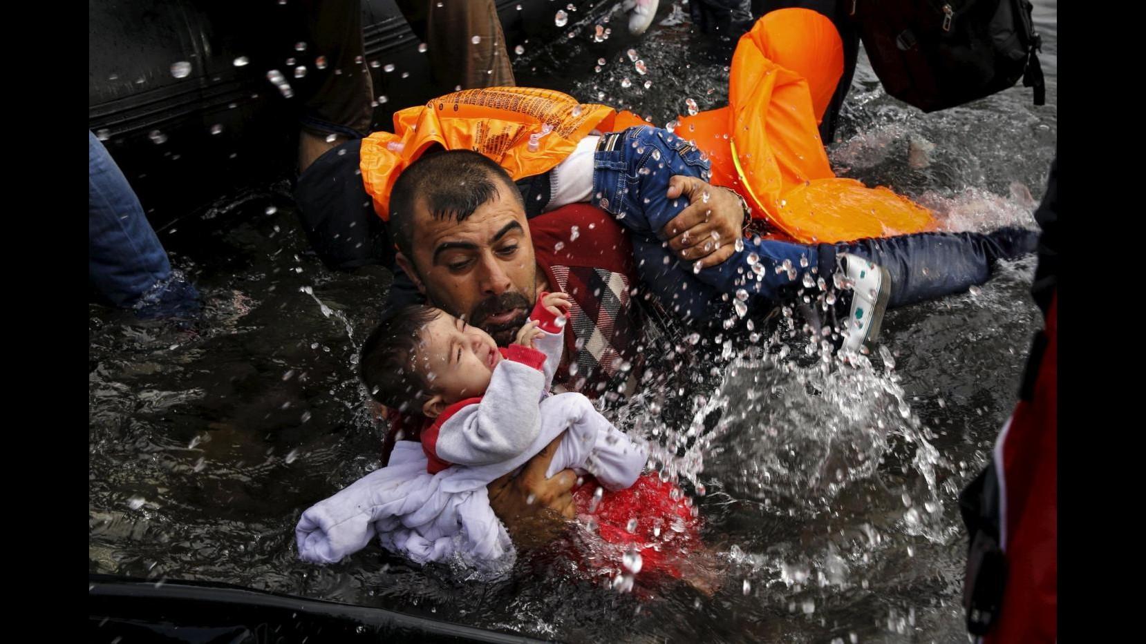 Pulitzer, Reuters e New York Times vincono in categoria foto