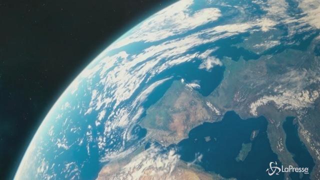Oggi la Giornata Mondiale della Terra