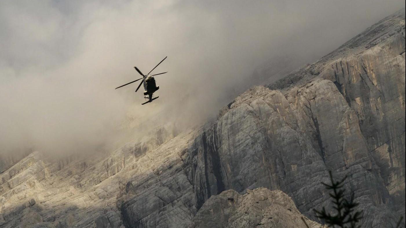 Aosta, valanga in Valgrisenche: morti due scialpinisti