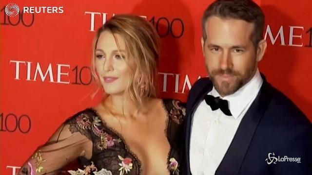 """New York, il gala del """"Time"""" per festeggiare le 100 persone più influenti"""