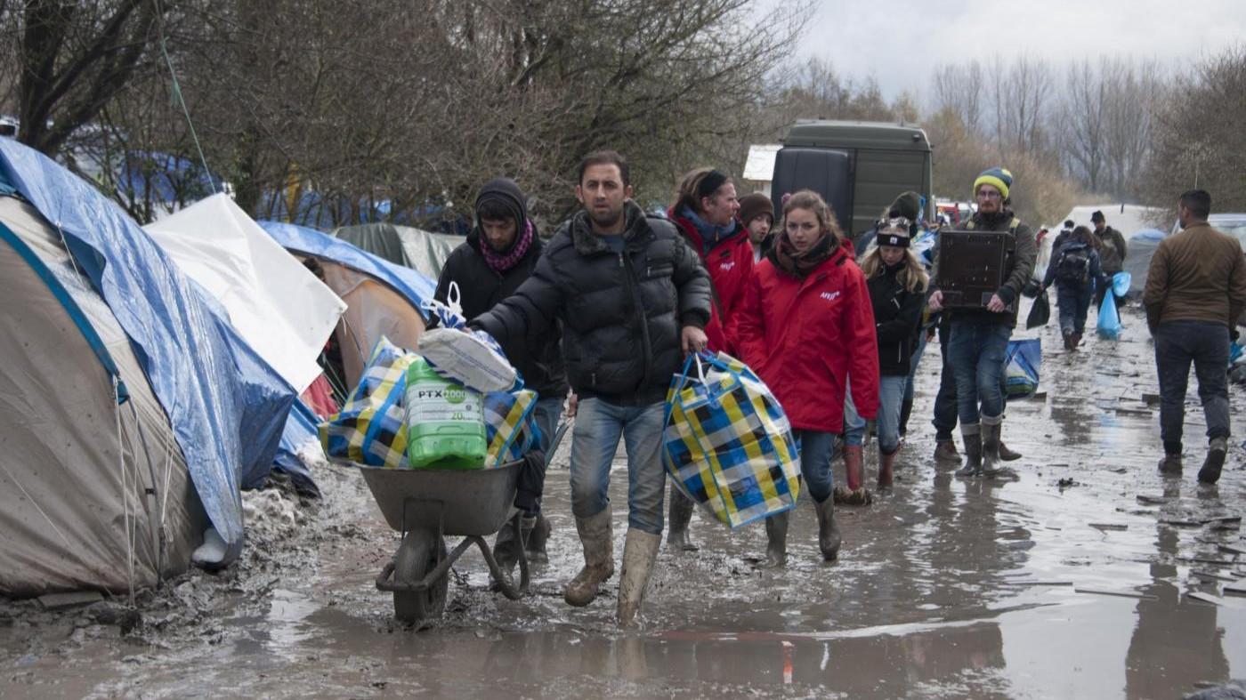 Migranti, Slovenia e Serbia: Chiudiamo la 'rotta balcanica'