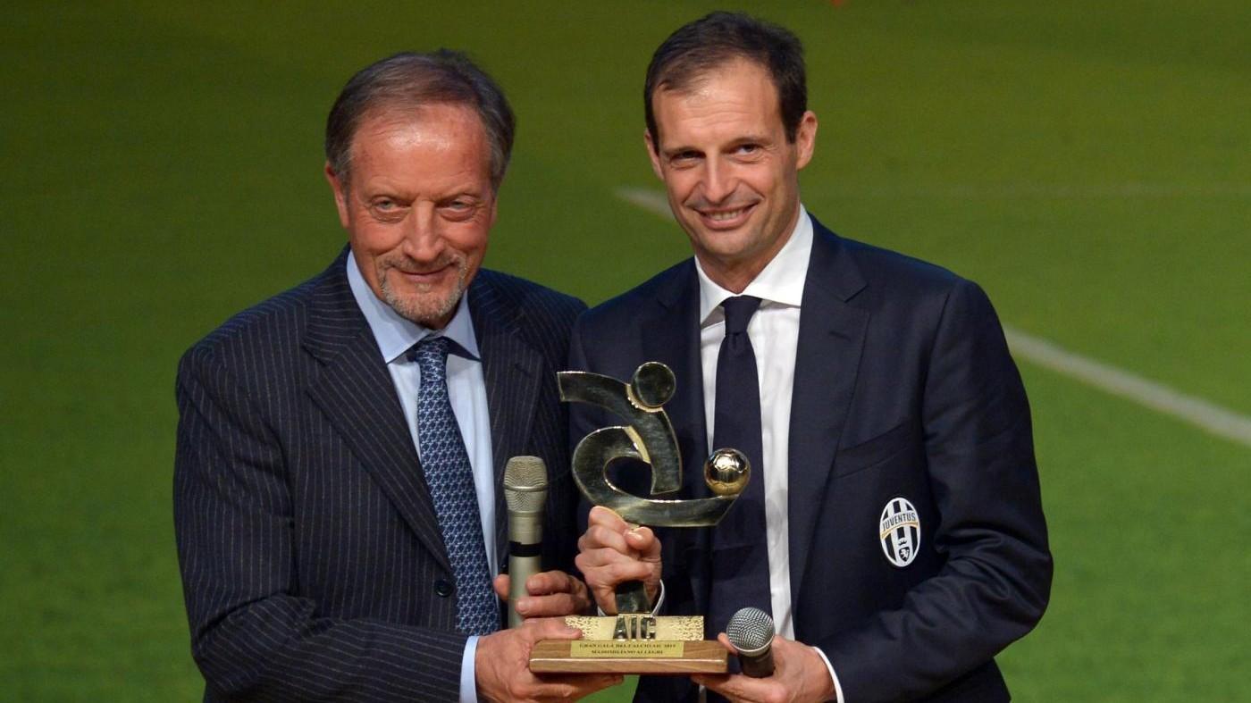 Ulivieri risponde a Sacchi: Juventus ha mentalità europea