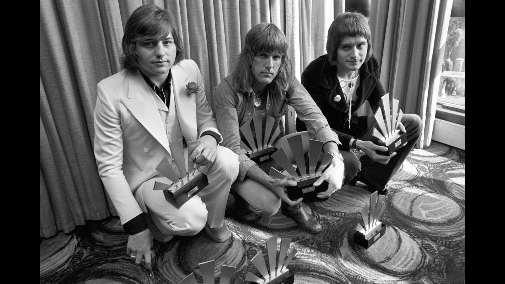 Musica, Keith Emerson è morto suicida