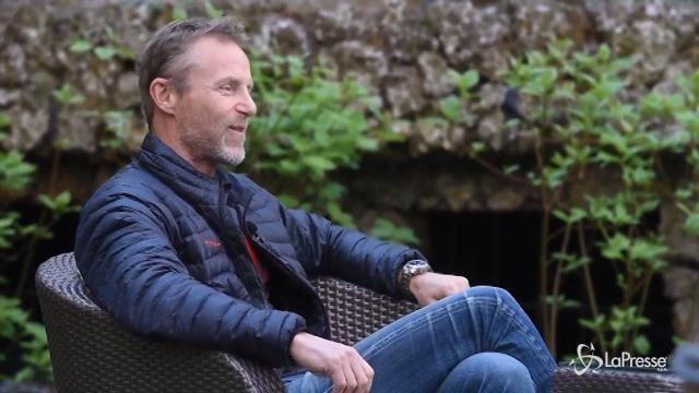 VIDEO Jo Nesbø: Ho in mente altri thriller con Harry Hole