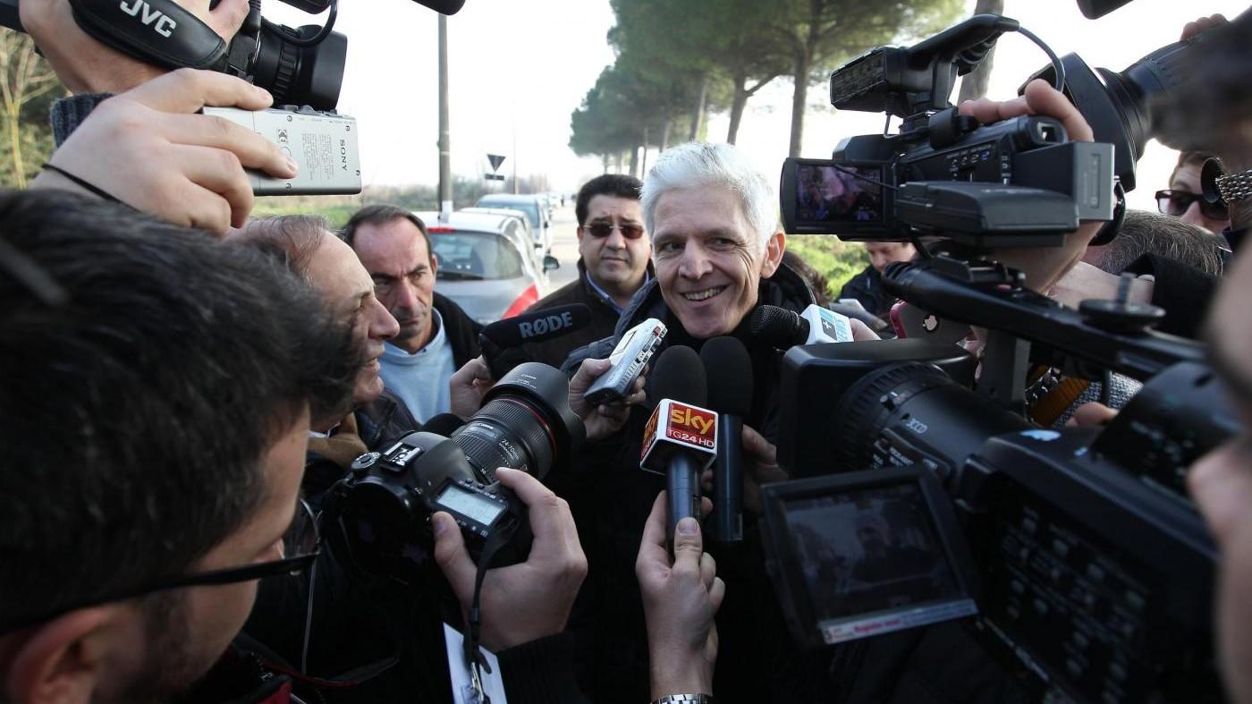 Bray: Non mi candido a sindaco di Roma, sarei elemento di divisione