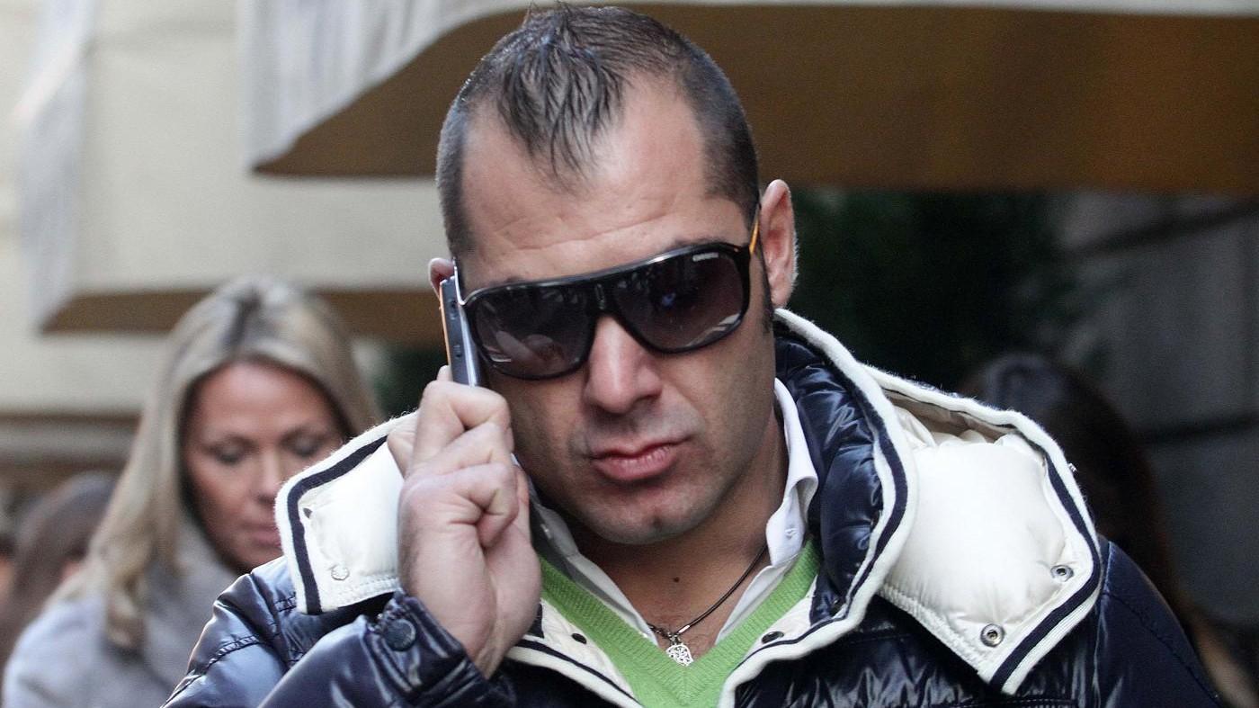 Lega Nord, Riccardo Bossi condannato a 1 anno e 8 mesi