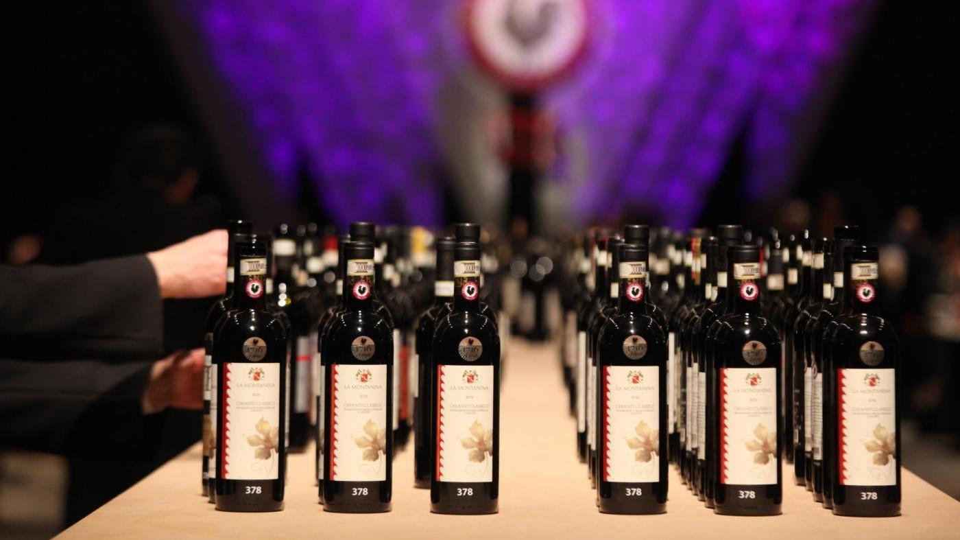 Vino italiano, nel 2015 export da record: boom spumanti