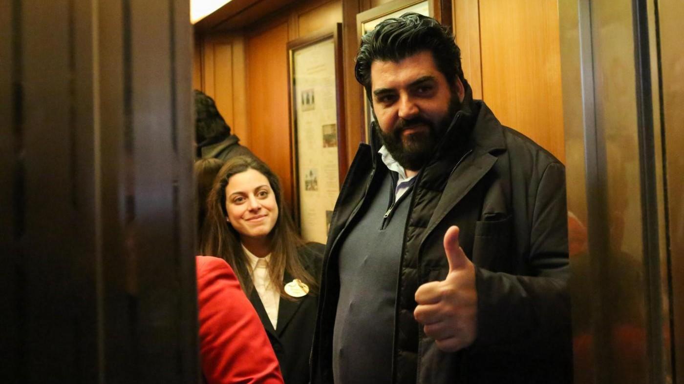 Cannavacciuolo arriva sul canale Nove con 'Cucine da incubo'