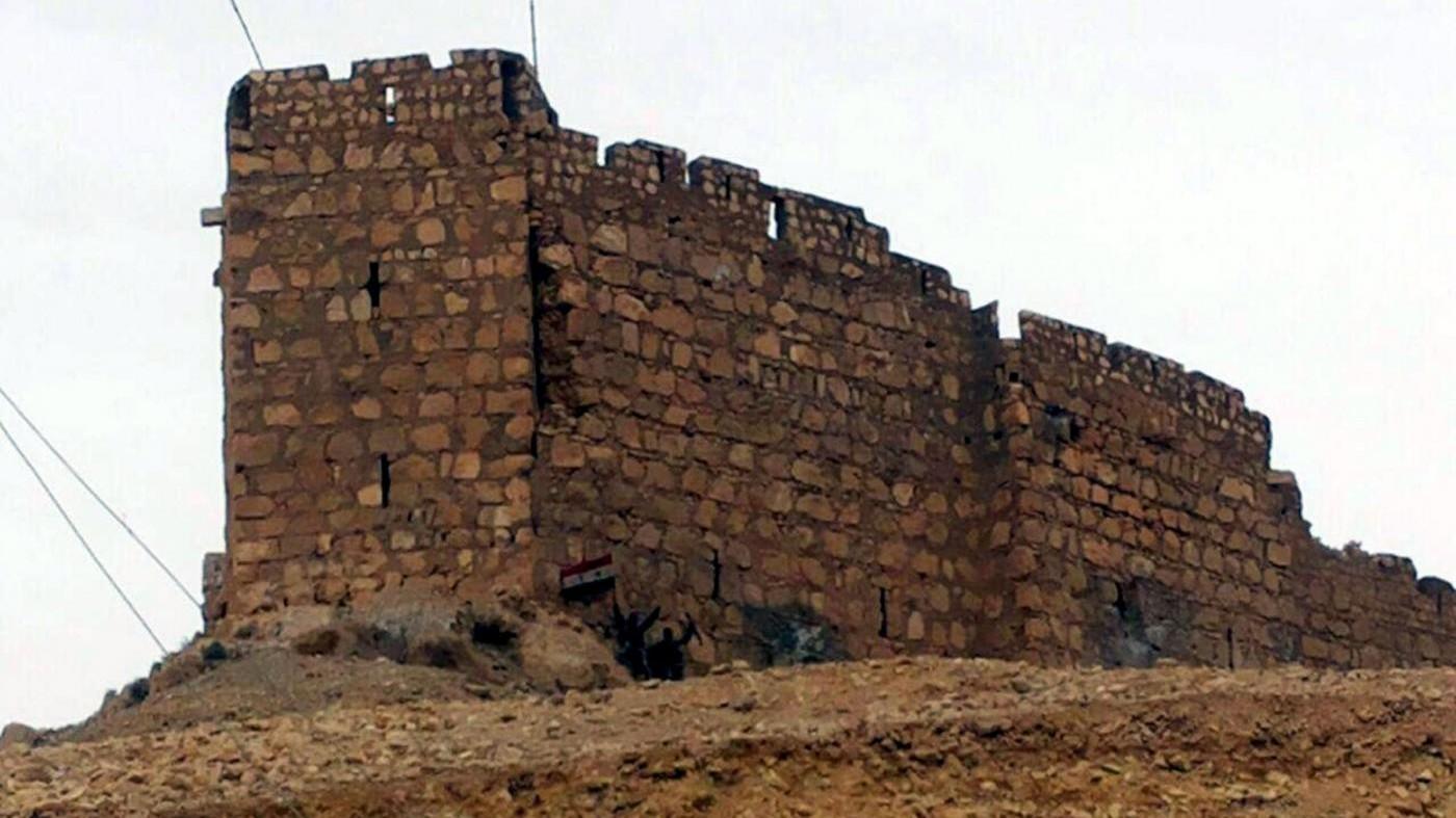 Siria, esercito riconquista completamente Palmira