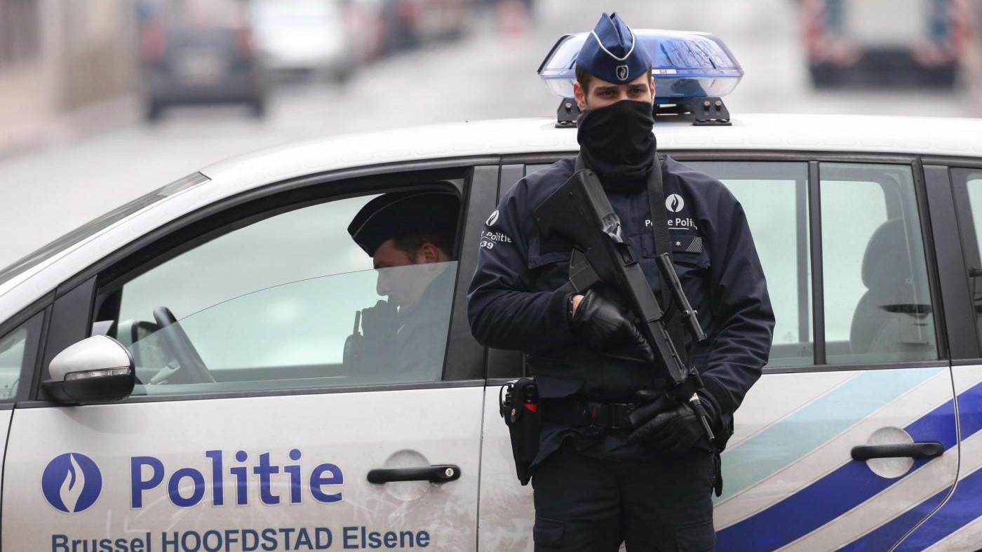 Bruxelles, rilasciato Fayçal Cheffou per mancanza di prove