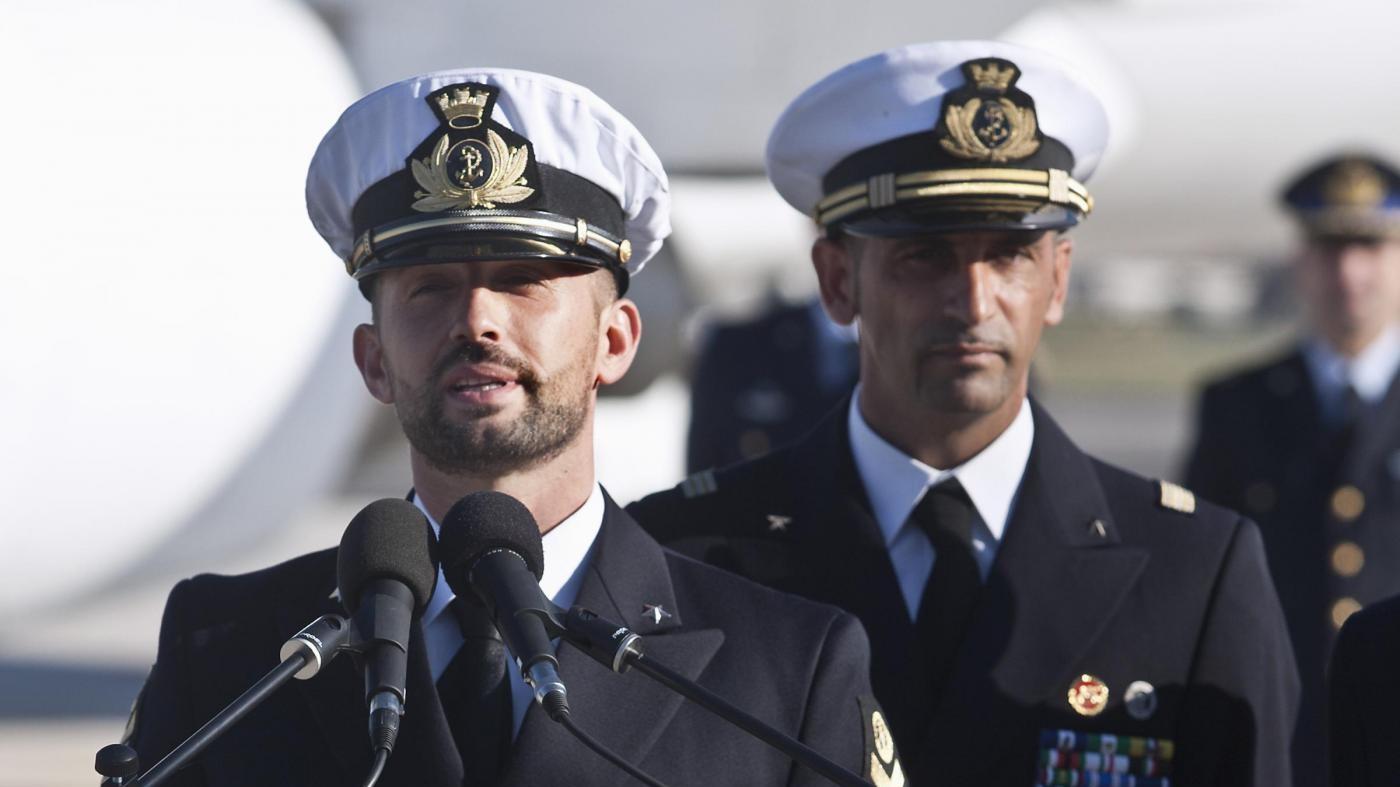 Marò, Italia: Girone rientri, India non può usarlo come garanzia