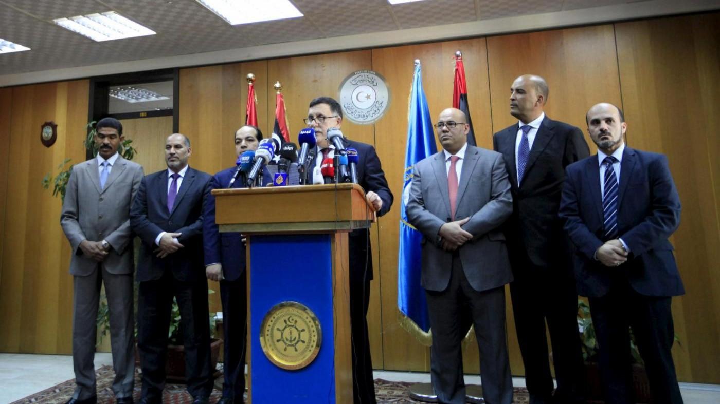 Libia, tensione dopo arrivo governo unità: chiuso aeroporto