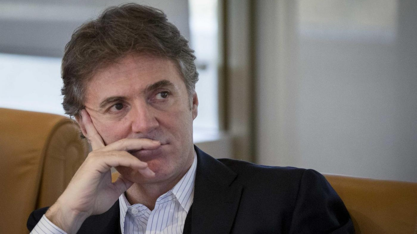 Telecom, cda nomina Flavio Cattaneo nuovo ad