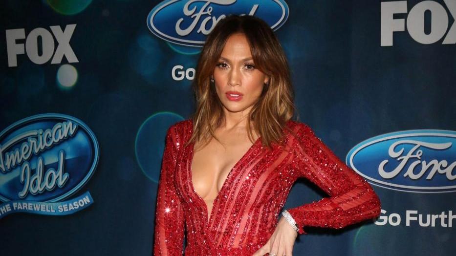 Jennifer Lopez e lo scherzo telefonico a DiCaprio: video è virale