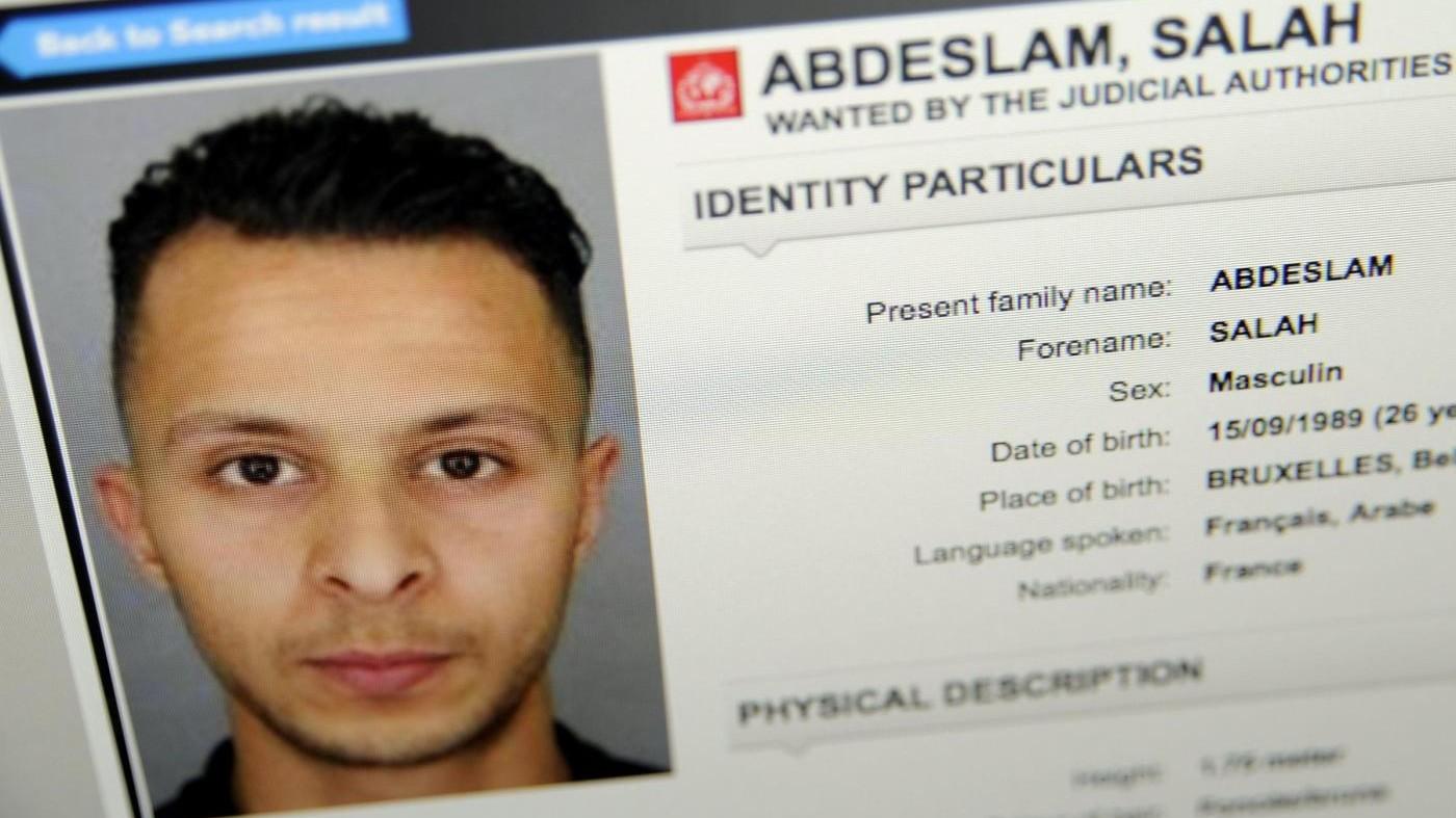 Salah potrà essere estradato in Francia: ok dal Belgio