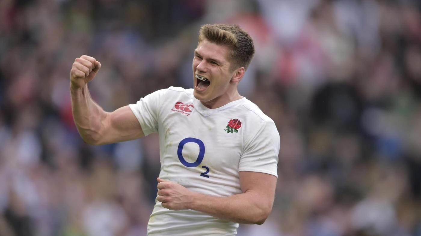 Rugby, 6 Nazioni: Italia crolla con Inghilterra, 9-40