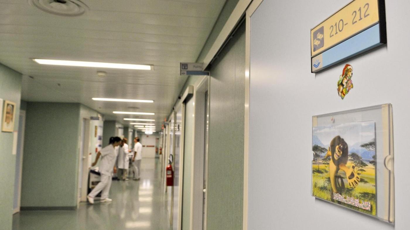 Sanità, 25 anni di scandali da Poggiolini al caso Rizzi