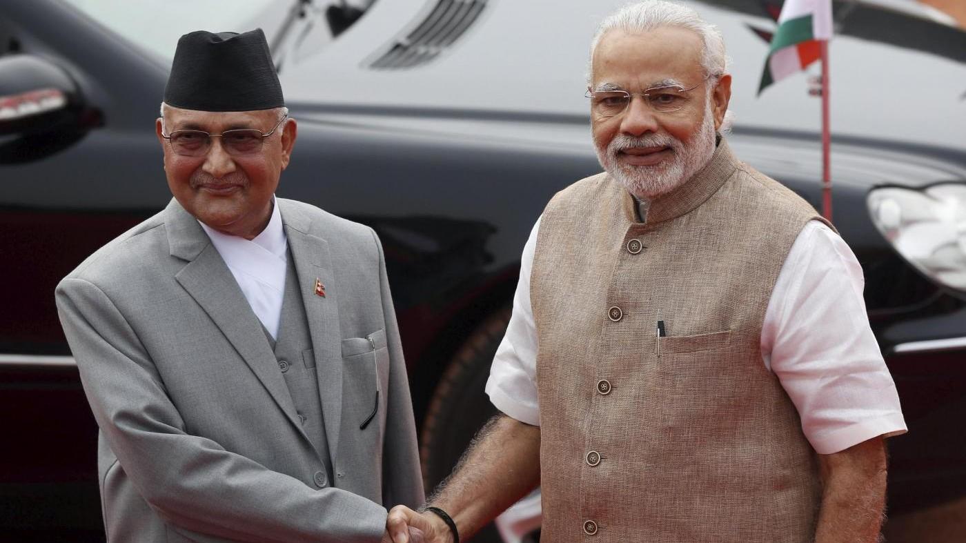 Nepal, da India 250 mln dollari per ricostruzione aree terremotate