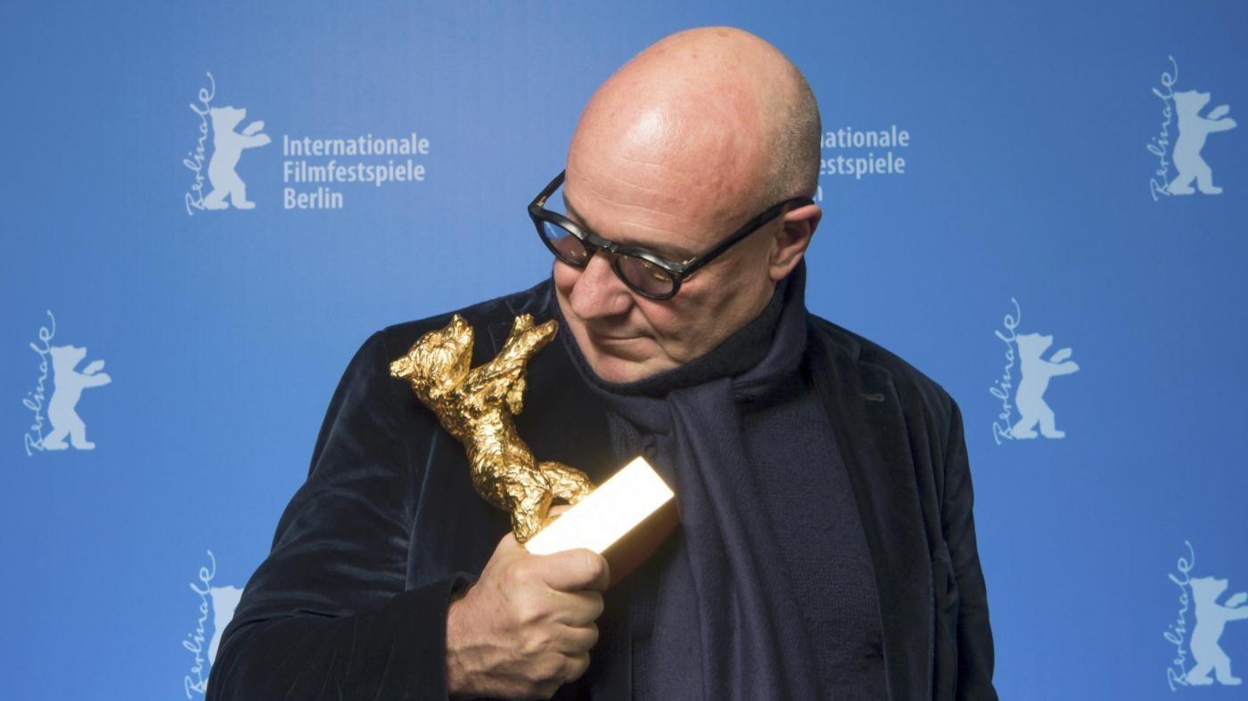 Dal Leone all'Orso d'Oro: chi è Gianfranco Rosi