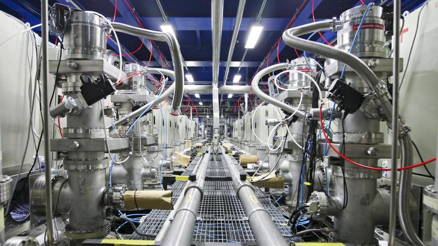 Materia oscura e neutrini: ecco cosa si studia al Gran Sasso