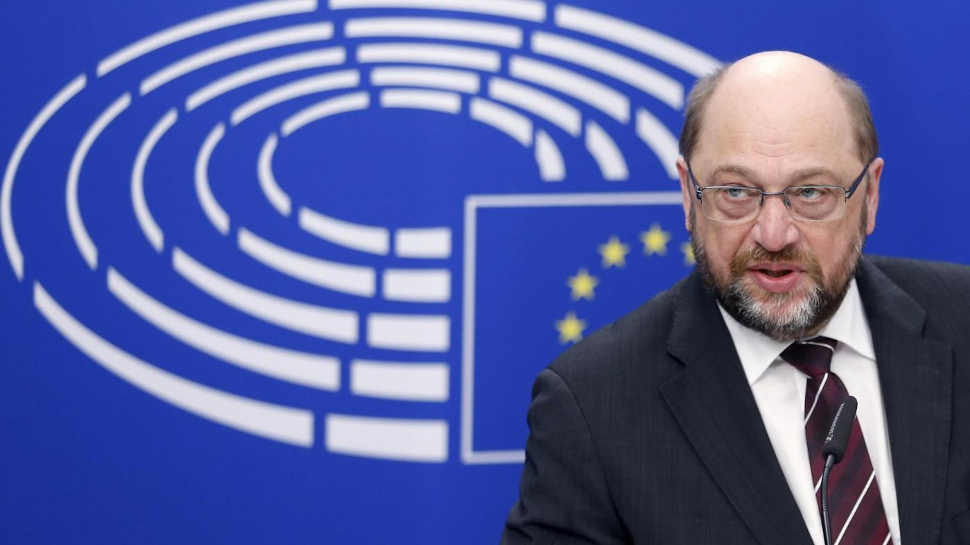 Schulz: Film di Rosi monumento alle famiglie di Lampedusa