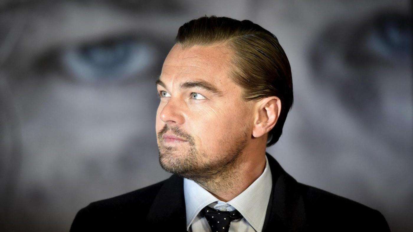 Oscar, Leo DiCaprio: da rubacuori a peso massimo di Hollywood