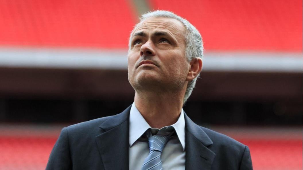 Mourinho: Io al Manchester Utd? Sono primo a non sapere nulla
