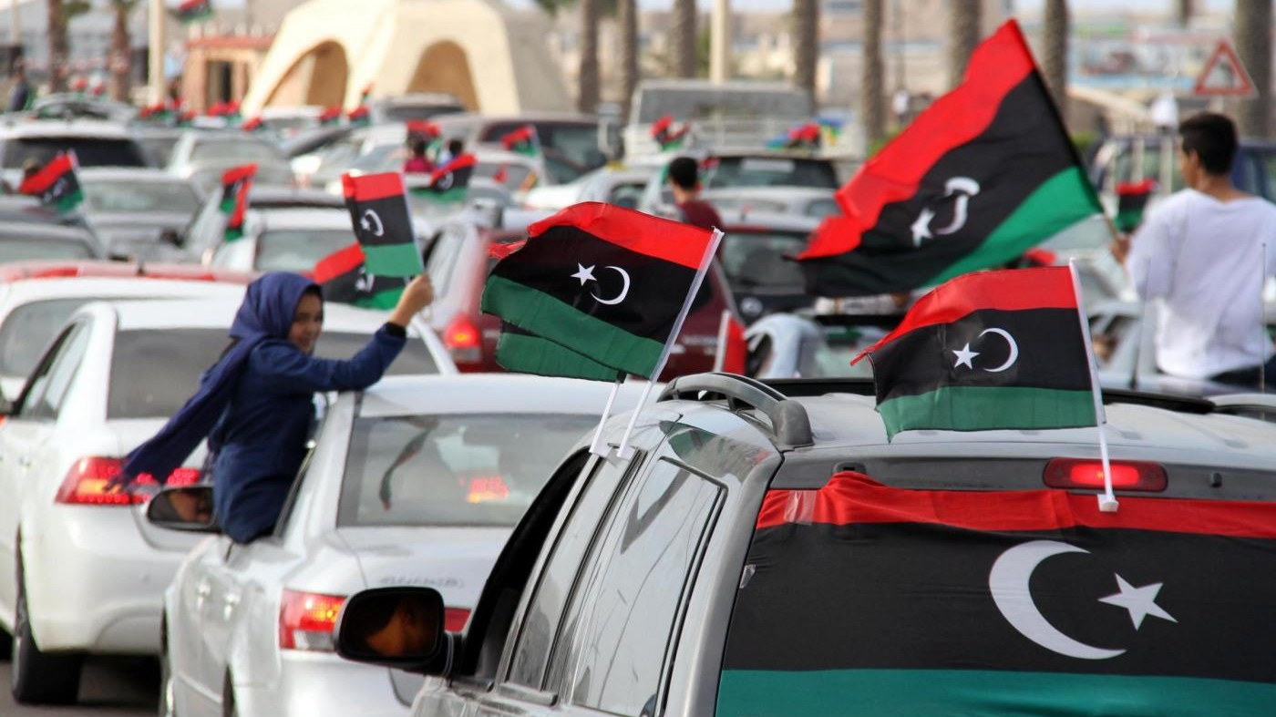 Libia, il futuro tra un generale, un premier e una città-Stato