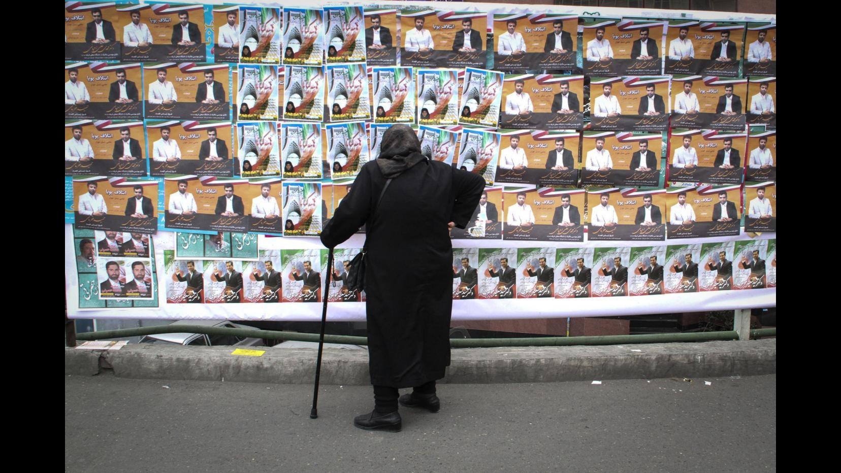 Iran al voto: test su Rohani e ruolo ultraconservatori