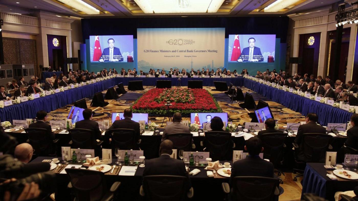G20 chiede sostegno a crescita. Ora serve flessibilità