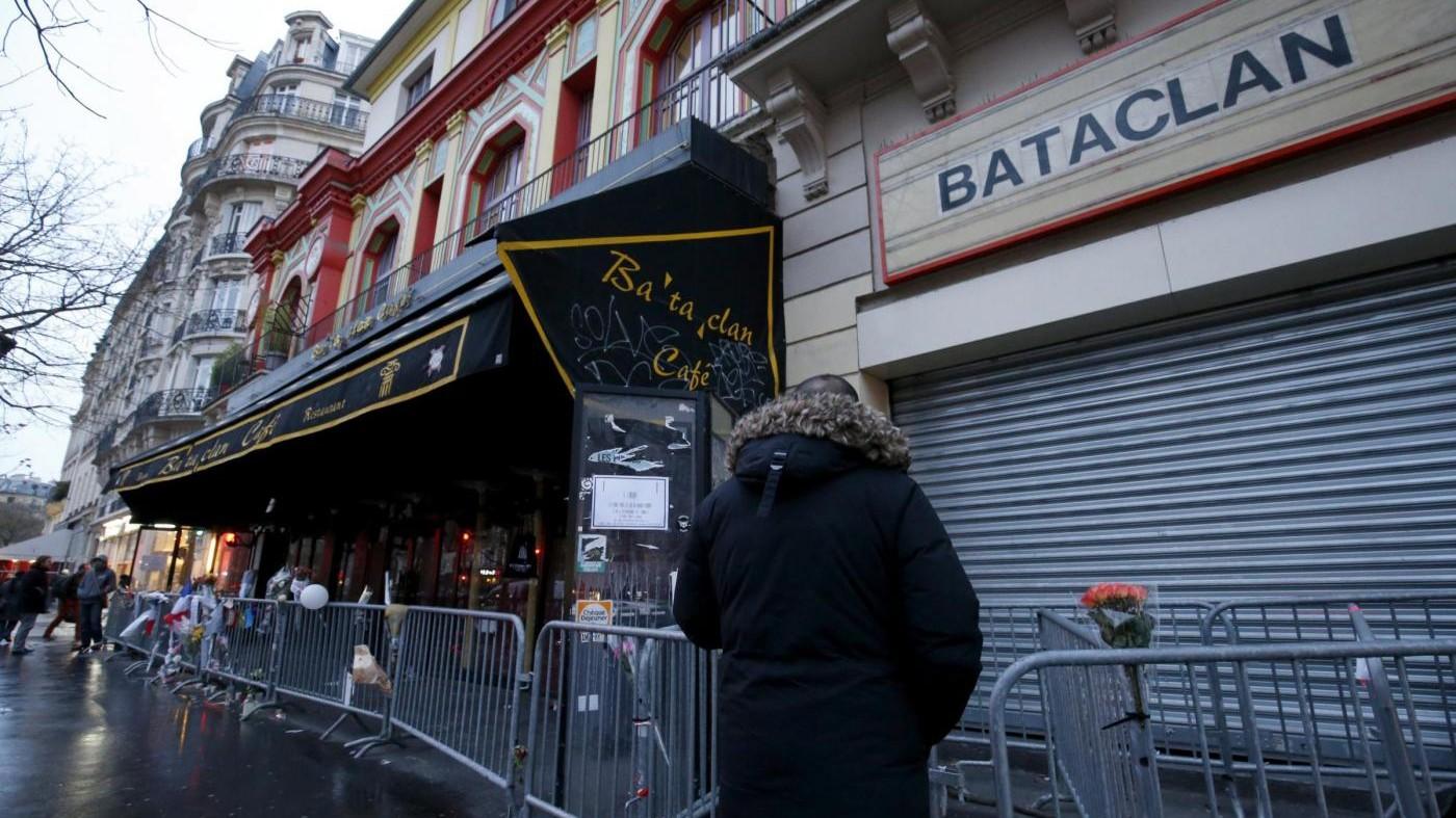 Parigi, arrestato in Algeria 29enne legato ad attacchi
