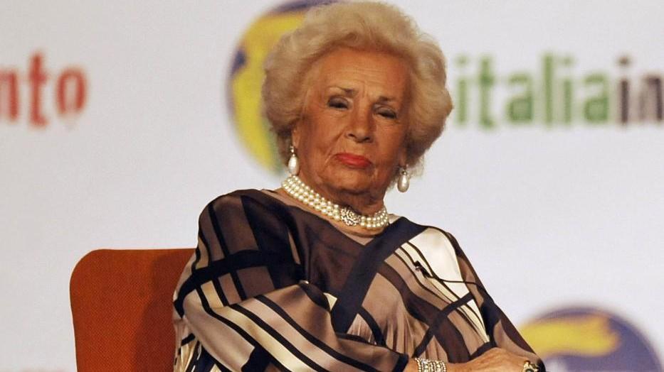 Roma, Donna Assunta: Meloni? Una donna non può governare