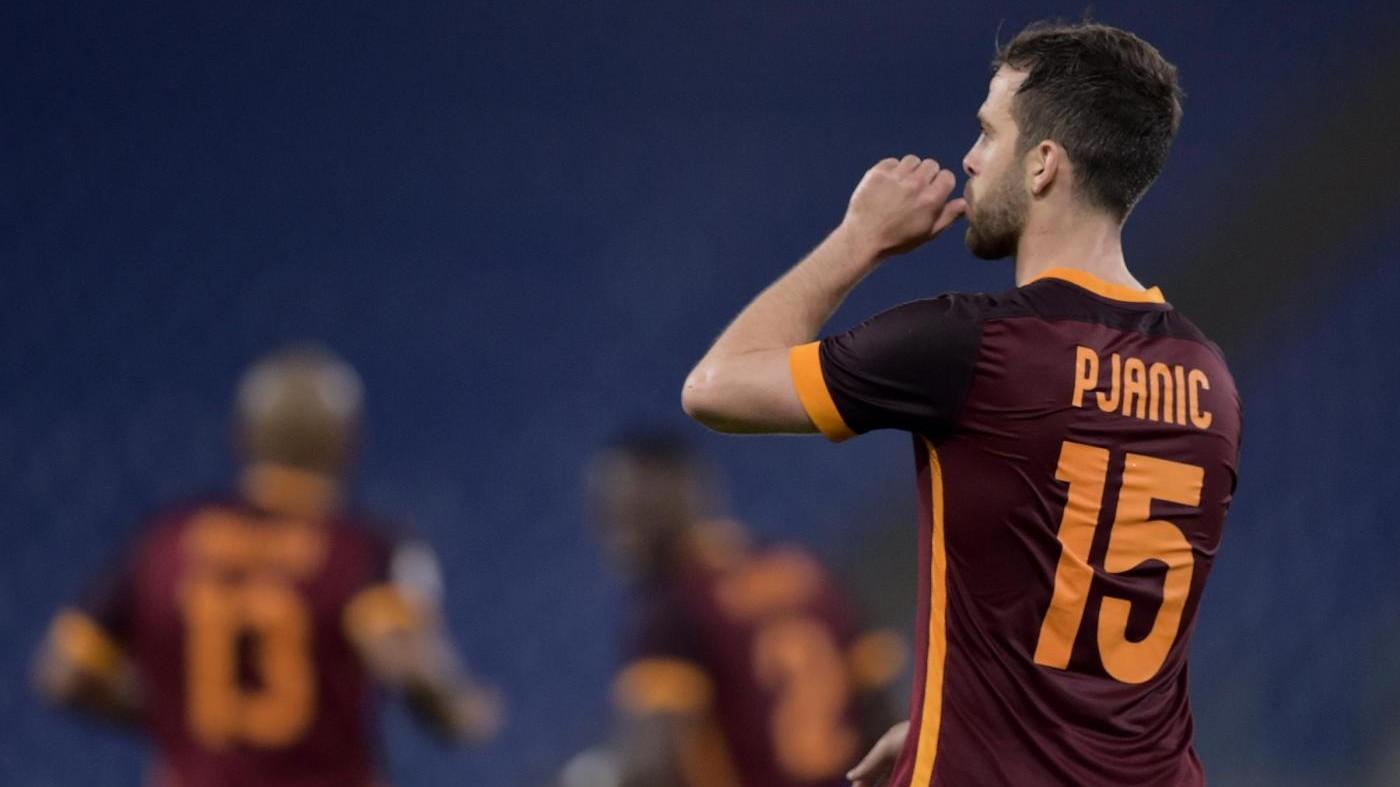 Coppa Italia, Roma flop: Garcia sbatte sullo Spezia e ora rischia