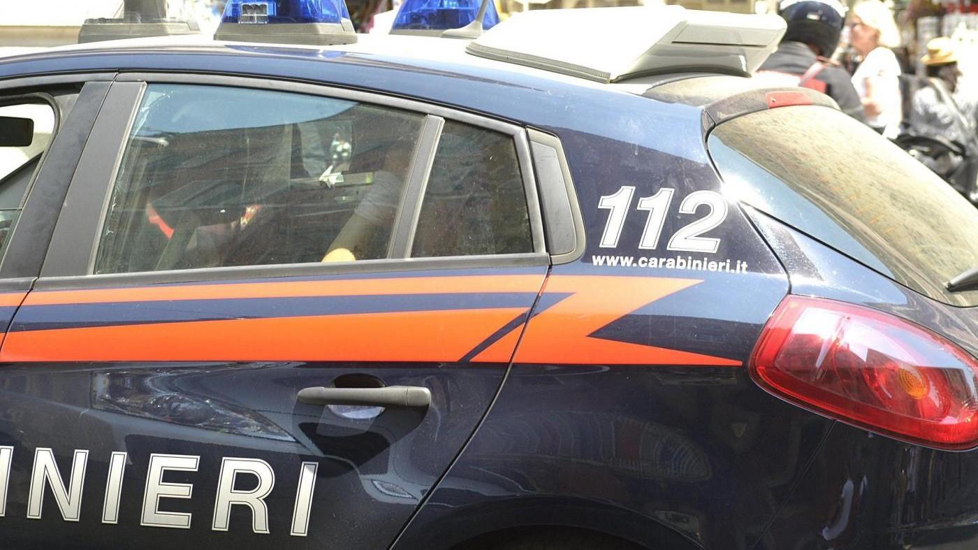 Napoli, dà fuoco a compagna incinta: nata la bimba
