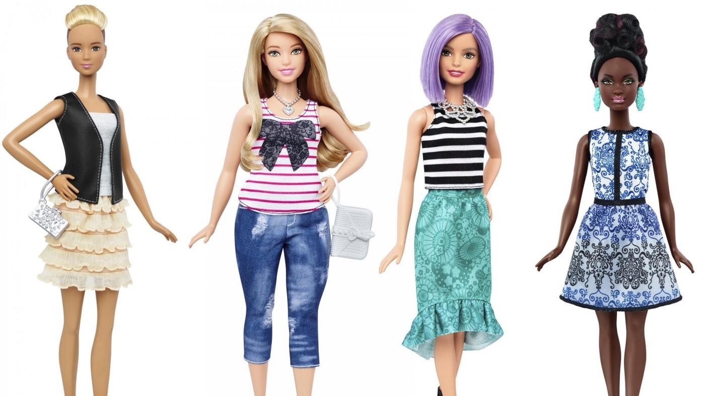 Mattel, fatturato IV trim. sale a 2 mld dollari con bambola 'Barbie'
