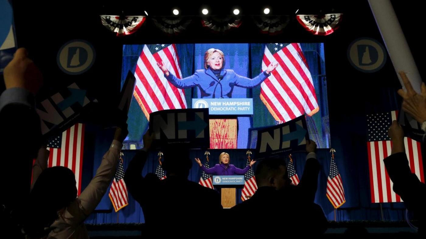 Usa 2016 verso primarie New Hampshire: l'opinione di Gaggi