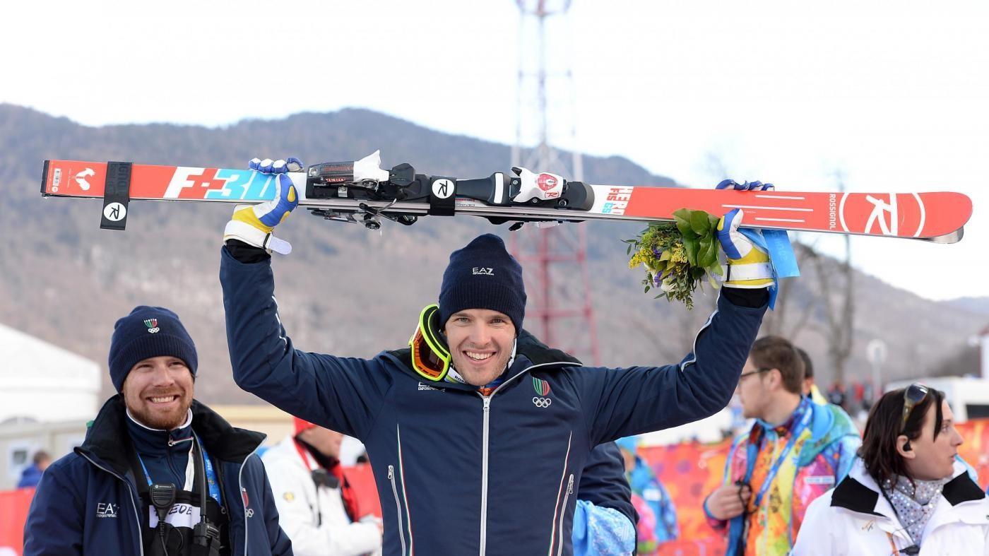 Sci, Cdm: Innerhofer secondo in Corea, vince Janka