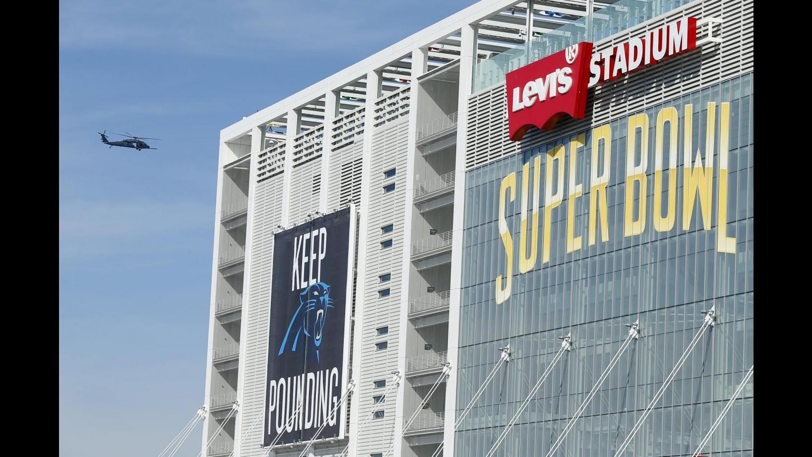 Football, Super Bowl: trionfano Denver Broncos, Panthers ko 24-10